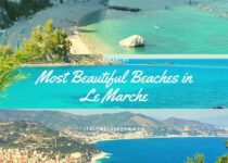 9 Most Beautiful Beaches in Le Marche, Italy