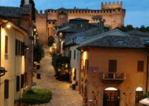 Things to do in Gradara, City of Paola And Francesco
