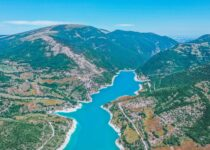 Things to do in Lake Fiastra, Le Marche