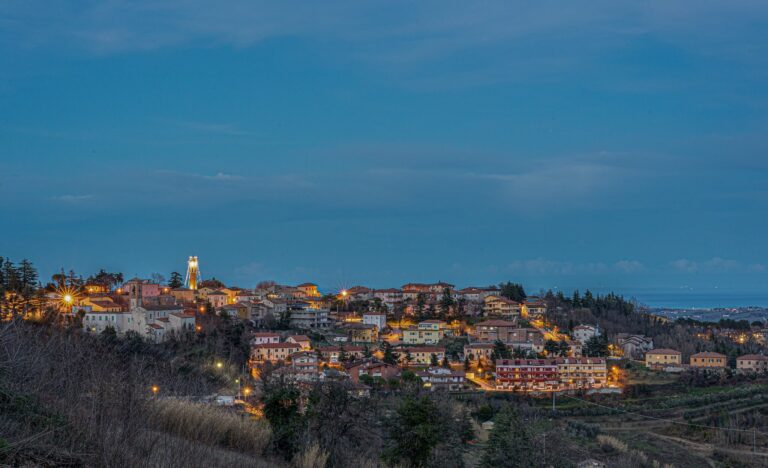 Best Things to Do in Montescudo, Italy