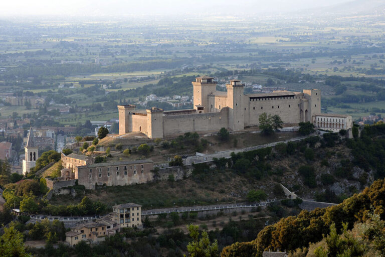 11 Best Things to Do in Spoleto, Italy