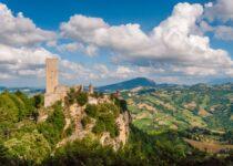 Things to Do in Smerillo, Le Marche Region