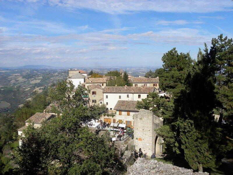 smerillo, Italy 2