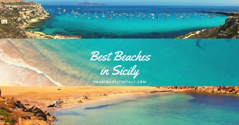 10 Most Beautiful Beaches in Sicily