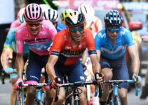 Giro d'Italia, Fausto Coppi and Gino Bartali duel