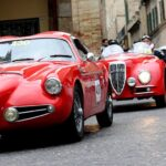 Le Mille Miglia - A Wonderful Car Race