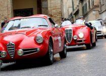 Le Mille Miglia – A Wonderful Car Race