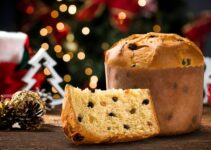 Panettone: A Love Story