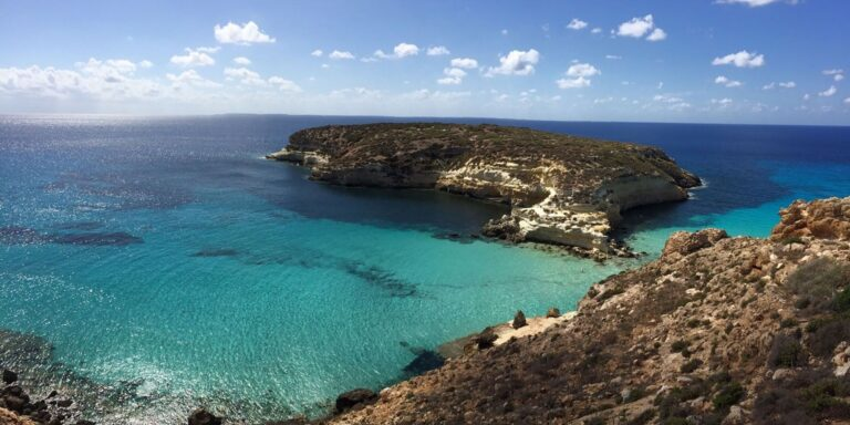 Pantelleria Island: Must-See Sights And Attractions