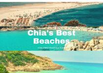 7 Best Beaches of Chia, Sardinia