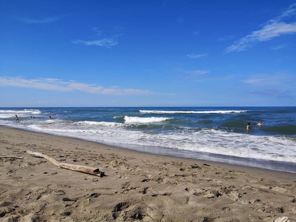 La Lecciona Beach, Viareggio