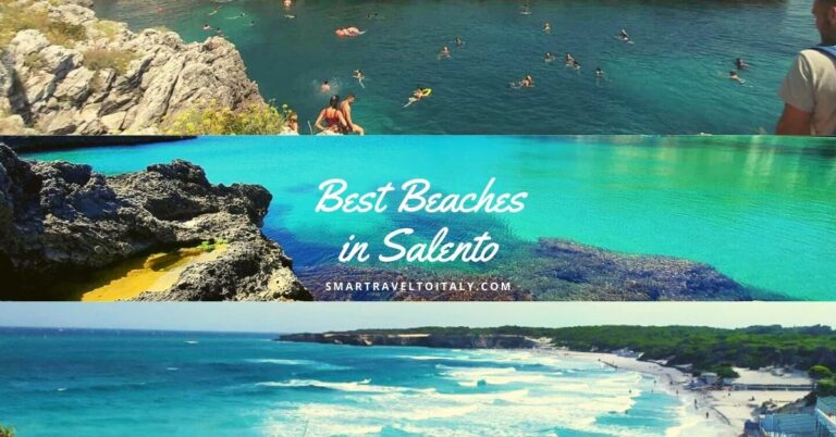 The 10 Best Beaches in Salento, Italy