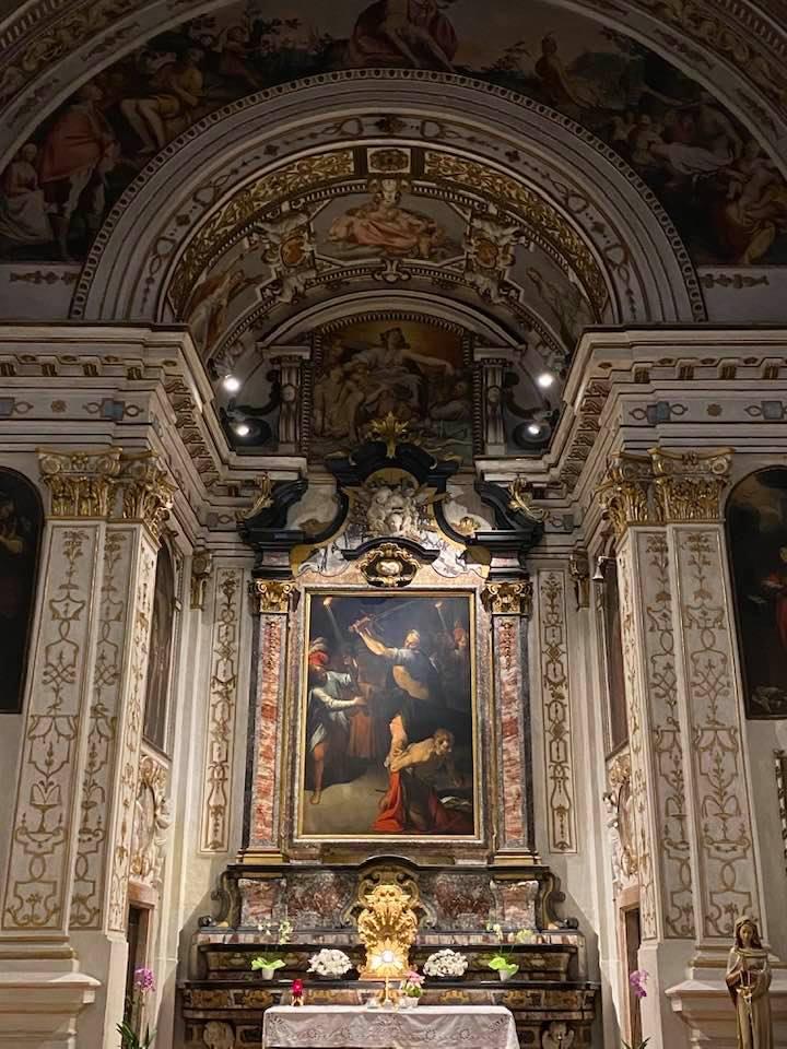 Oratorio di San Giovanni Battista (Crema)