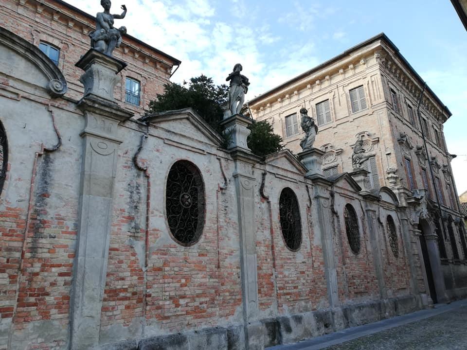 Palazzo Terni Bondenti