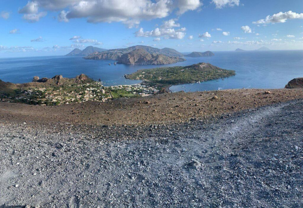 Aeolian Islands, Sicily